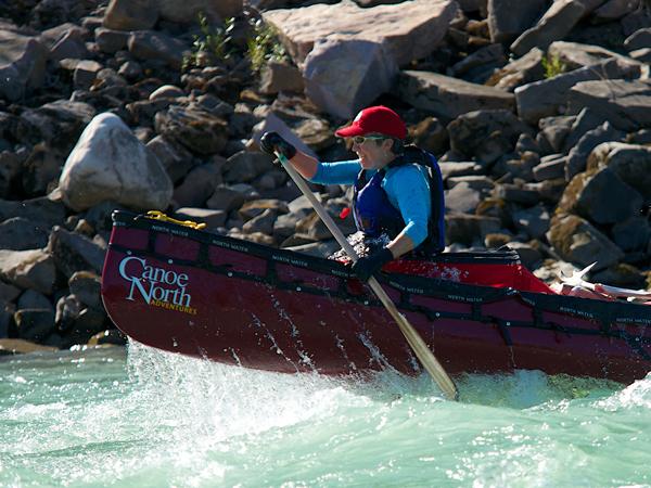 2014 Canoe Trips