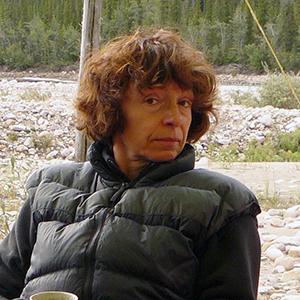 Julie Pomeroy