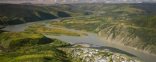 Yukon River 2021