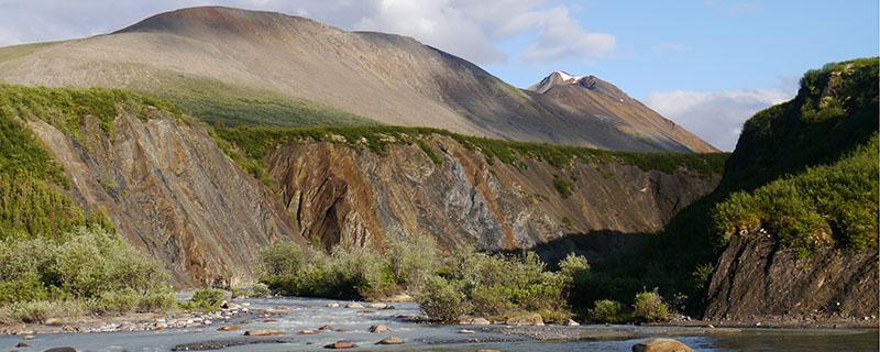 Natla River*