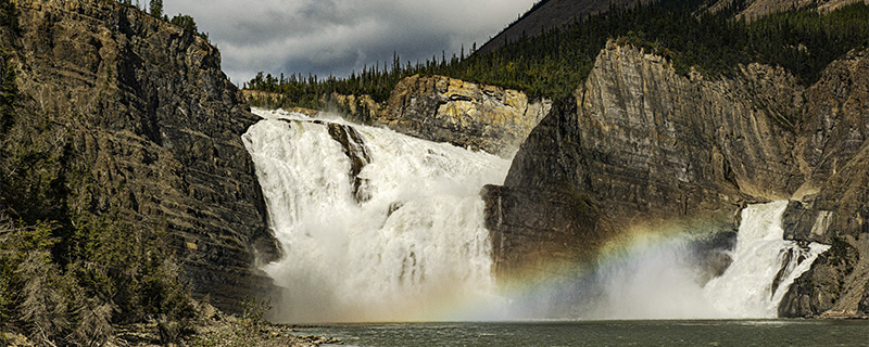 NEW! Nahanni River Classic- An Iconic Wilderness Adventure