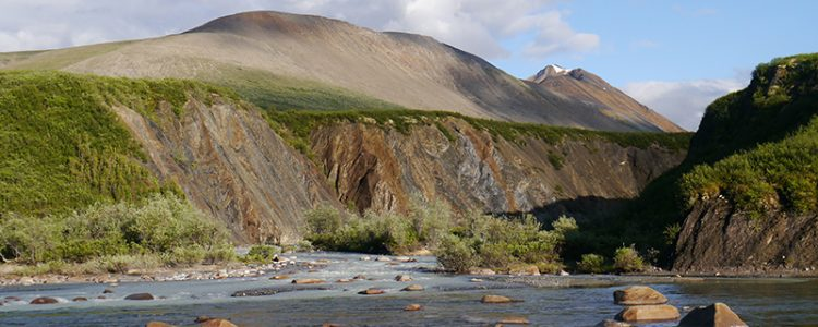 NEW! Broken Skull River- The Hidden Gem of Nahanni